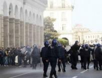 İSLAM KARŞITI - Fransa'da müslüman genç 17 bıçak darbesiyle öldürüldü