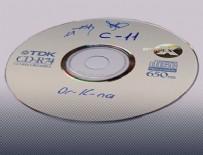 HÜSEYİN ERSÖZ - O CD de sahte çıktı