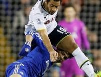 İNGİLTERE LİGİ - Chelsea'nin fiyakasını Tottenham bozdu