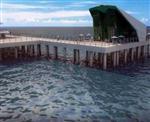 TERCİHLİ YOL - Atakum'a 400 Metrelik İskele, Tekkeköy'e Raylı Sistem