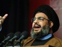 HIZBULLAH - Hizbullah İsrai'i tehdit etti