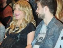 SHAKİRA - Shakira ve eşinden anlamlı çağrı