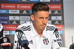 JOSE ERNESTO SOSA - Sosa'dan Türk Futboluna 'rol Model' Örneği
