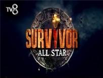 SURVİVOR - TV8 'Survivor All Star' Yeni Sezon Fragmanı Yayınlandı / İzle