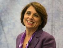 ARZUHAN DOĞAN YALÇıNDAĞ - TÜSİAD'a 3. kadın başkan