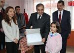 Elazığ'da 118 Bin Öğrenci Karne Aldı