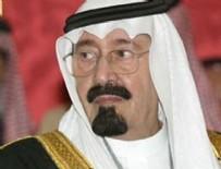 SUUDI ARABISTAN PRENSI - Suudi Arabistan Kralı hayatını kaybetti!