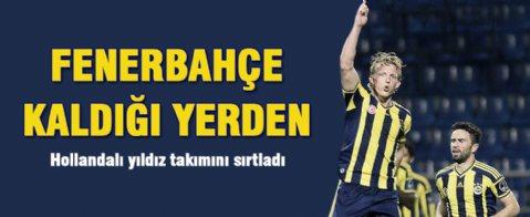 Kasımpaşa-Fenerbahçe