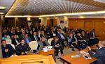 MÜLK SATIŞI - Matso Çalışma Stratejisini Üyeleriyle Birlikte Belirliyor