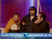 Ulan İstanbul 31. Bölüm Ferdi ve Derya, Ceyhun'a yakalanacak mı?
