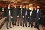 13 Şubat Erzincan Spor Motosiklet Tutkunlarıyla Birarada