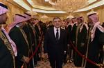 İNGİLTERE PRENSİ - Abdullah Gül'den Suudi Arabistan'a Taziye Ziyareti
