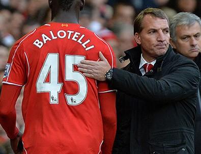 Balotelli kan kaybediyor