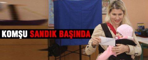 Yunanistan'da erken genel seçim