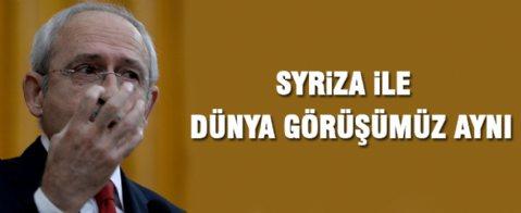 Kemal Kılıçdaroğlu Ruhani Liderlerle Buluştu