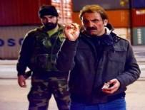 Kaçak dizisinin finali Fenerbahçe – Kayserispor'ın maçı sebebiyle ertenendi