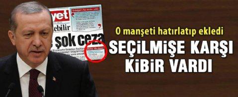 Cumhurbaşkanı Erdoğan konuşuyor -CANLI-