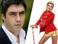 KURTLAR VADİSİ PUSU DİZİSİ - Necati Şaşmaz'dan Bu Tarz Benim Yarışmacısı Nazlı Hamarat Hakkında Açıklama!