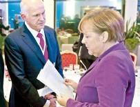 YORGO PAPANDREU - Papandreu'yu bitiren kare