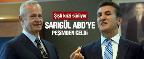 Mustafa Sarıgül peşimden geldi!..