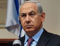 HIZBULLAH - Netanyahu'dan Hizbullah'ın saldırısına sert yanıt
