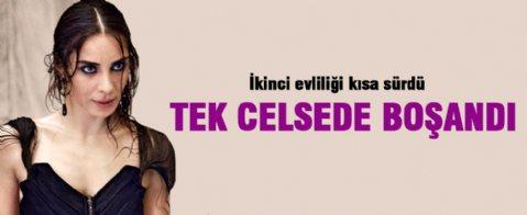 Nur Fettahoğlu boşandı