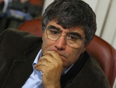 Hrant Dink hakimini de dinlemişler