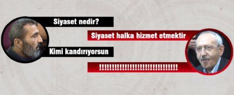 Kılıçdaroğlu abandone oldu