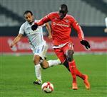 UĞUR BORAL - Ziraat Türkiye Kupası
