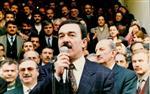 Eski Başkan Çamaş'ın Cenazesi Fatsa'da