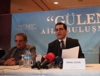 GÜLEN CEMAATİ - Latif Erdoğan: Gülen hareketini Fethullah Gülen'in yeğenleri yönetiyor