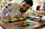 DAVUTLAR - Adü'nün Genç Aşçıları Başarılarını Sürdürüyor
