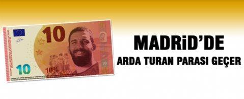 Arda'ya özel para basıldı