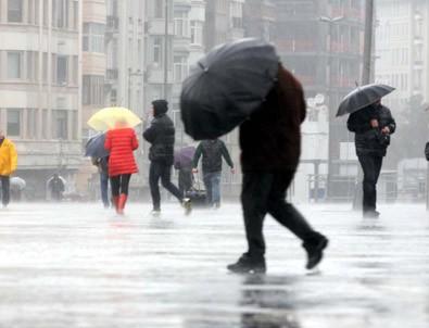 İstanbul'u Lodos vuracak