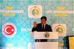 İZMIR DEMIR ÇELIK - Başbakan Davutoğlu İzmir İş Dünyasıyla Buluştu…(2)