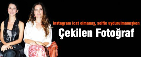 Beren Saat'ten Belçim Erdoğan'a doğum günü kutlaması