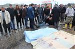 İDRIS KAYA - Gaziantep'te Trafik Kazası Açıklaması