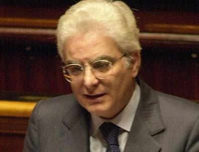 İtalya 12. cumhurbaşkanını seçti