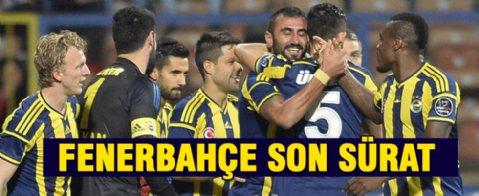 Karabükspor-Fenerbahçe