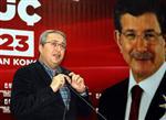 SEHER VAKTI - Nevşehir Belediye Başkanı Hasan Ünver;
