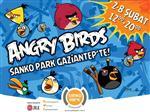 ANGRY BİRDS - Sanko Park'ta Angry Birds Heyacanı Başlıyor