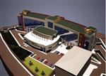 Kumru'ya Akıllı Hastane Yapılacak