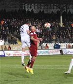 MEHMET ŞAHAN YıLMAZ - Ptt 1. Lig