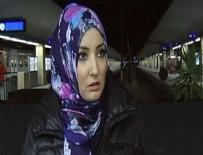 İNSAN HAKLARı - Saldırıya uğrayan başörtülü kıza dava açtılar!