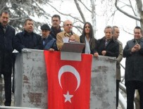 ANKARA KENT KONSEYİ - Ankapark kararına STK'lardan sert tepki