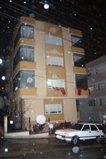 Bombalı Saldırıda Şehit Düşen Polisin Acısı Trabzon'a Düştü
