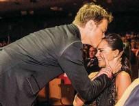 EBRU ŞALLI - Ebru Şallı ile Sinan Akçıl evleniyor mu?
