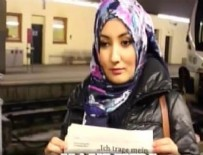 SALZBURG - Ece Üner'den iğrenç saldırıya sert tepki