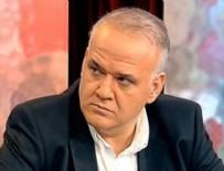 KRAL ÇıPLAK - Ahmet Çakar'dan Fatih Terim'e sert eleştiri