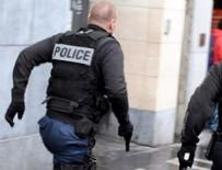ALI BARıŞ - Belçika'da polis Türk vatandaşını öldürdü